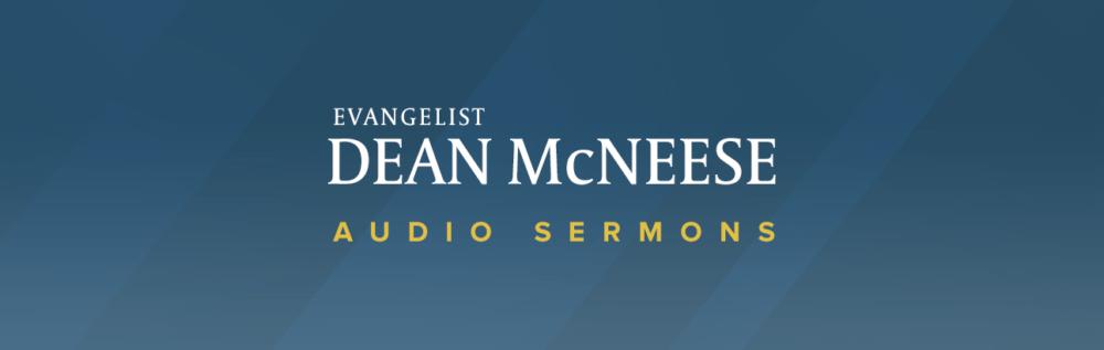 Home – Dean McNeese